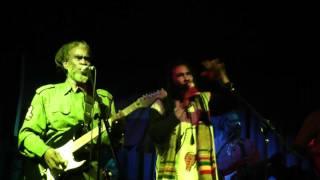 Twinkle Brothers - Beat Them Jah Jah (Live) - The Hootananny, Brixton 2011