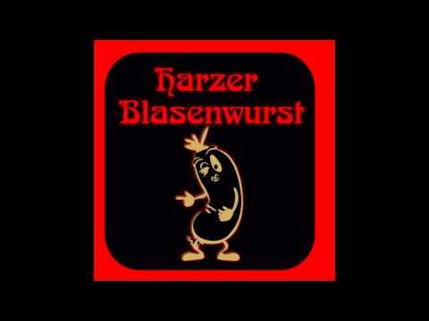 Harzer Blasenwurst - Gemüseallergie