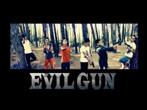 Evil gun _ short film