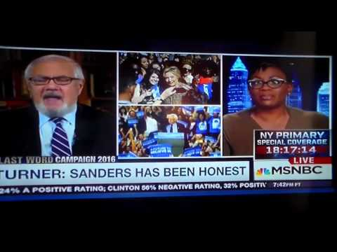 Nina Turner Wins Round Two WIth Barney Frank