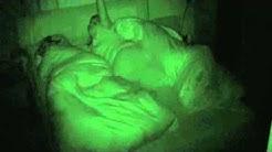 Nacht 10 Parasomnien Schlafwandeln Nightmare 1/4