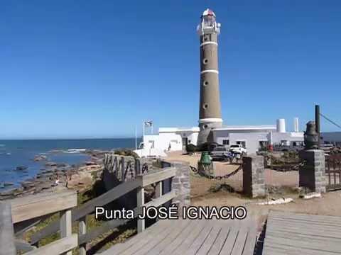 Viaggio in Uruguay