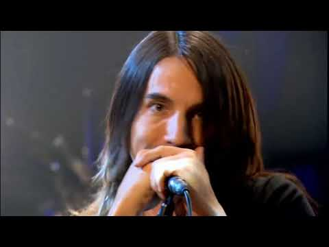 Red Hot Chili Peppers - By The Way (Later show 2006) [HD]