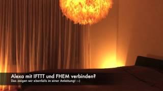 Video Alexa: Sonnenaufgang mit FHEM und hue simulieren! download MP3, 3GP, MP4, WEBM, AVI, FLV November 2017