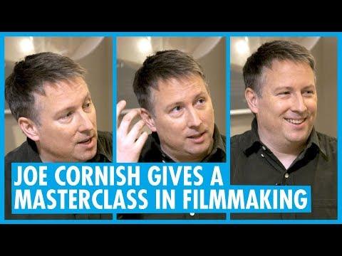 Joe Cornish Talks His Favourite Film Genres And Inspirations