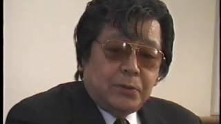 作家ほっとタイム 筒井康隆