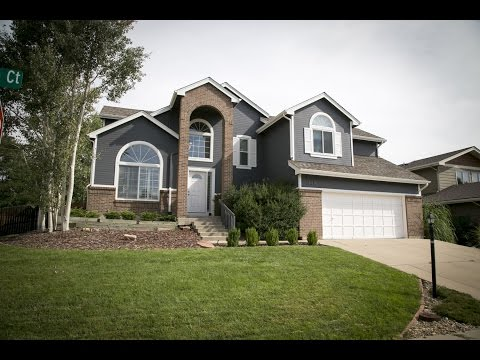 6811 BUGLE CT, Boulder, CO 80301 | Real Estate Video Tour by Stellar Properties