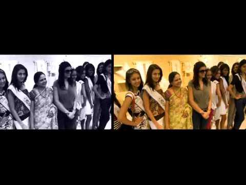 BIKA SWIMWEAR and IAMSHE 2012 MISS INDIA UNIVERSE ~ OFFICIAL VIDEO