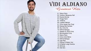 Video Vidi Aldiano Lagu Terbaik - Vidi Aldiano Lagu Terbaru 2018 download MP3, 3GP, MP4, WEBM, AVI, FLV Oktober 2018