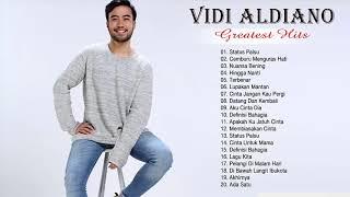 Download Vidi Aldiano Lagu Terbaik - Vidi Aldiano Lagu Terbaru 2018