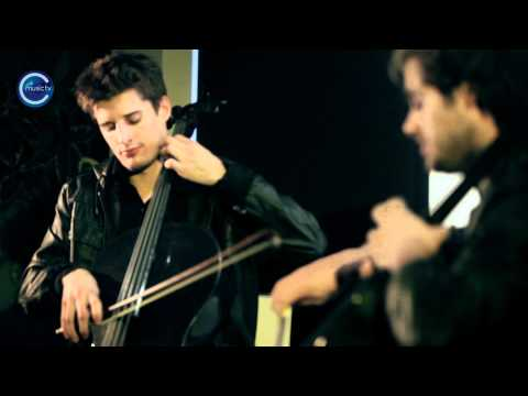 2CELLOS (Sulic & Hauser) - LIVE 'With or Without Y