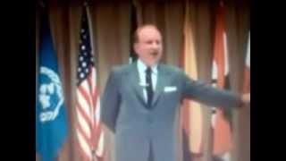 L Ron Hubbard bekannt Dianetik kann nicht erstellen Sie eine Klare