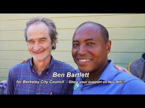 Ben Bartlett   Friendship