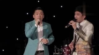 Lam Trường- Đan Trường cùng hát lại