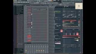 Zedd ft. Selena Gomez - I want you to know (FREE FLP made by MegaMagixPlayers)