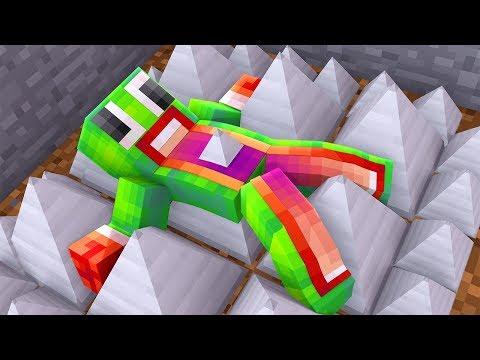 THIS IS THE WORST MINECRAFT DEATH! | Minecraft UHC S7: Ep.4