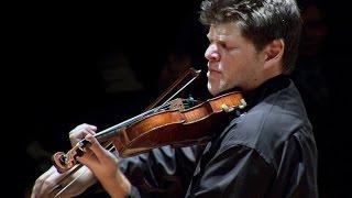 Shostakovich: Violin Concerto No. 1 / Braunstein · Bychkov · Berliner Philharmoniker