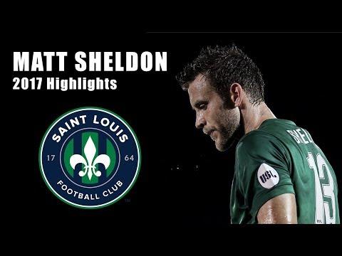 Matt Sheldon STLFC 2017 Highlights