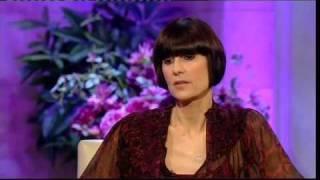 Marcella Detroit on The Alan Titchmarsh Show