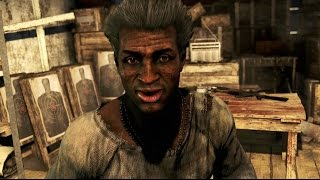 Weapons of Far Cry 4 Trailer