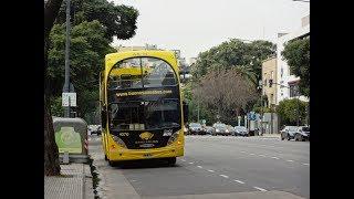 Buenos Aires(Argentina) - Passeio de Ônibus Turístico pela cidade
