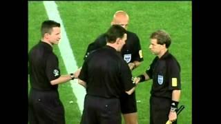 Pierluigi Collina (2002 FIFA World Cup)