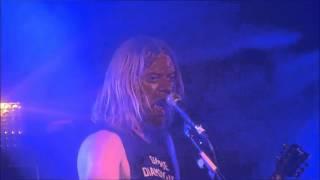 "Corrosion Of Conformity - ""Stonebreaker"" [HD] (Belfast 01-05-2016)"