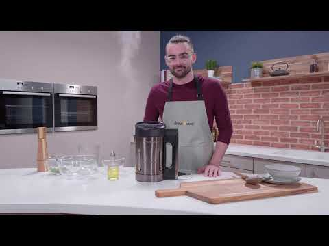 Soup Chef - Getting Started