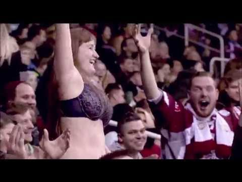 KHL Bloopers for 2015-2016 season