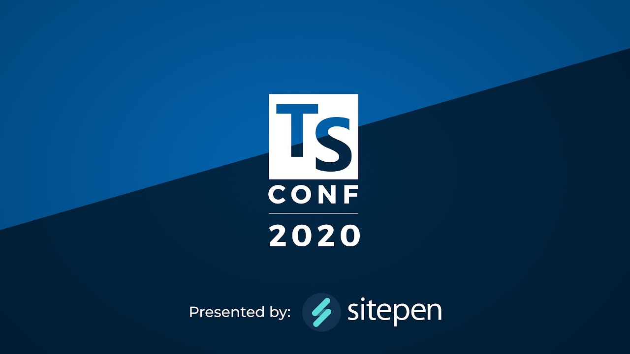TSConf 2020 Talk: A Trip into the Compiler