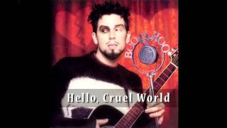 Voltaire - Hello, Cruel World - OFFICIAL with Lyrics