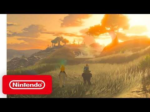 Discover New Worlds and Expand Your Horizons with Nintendo Switch!