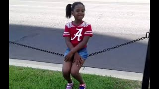 VIDEO: 9-year-old killed herself because of bullying, family says