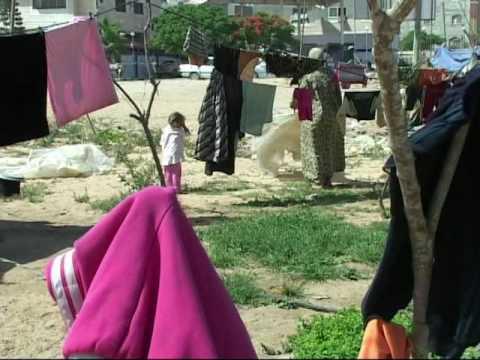 Life in Gaza