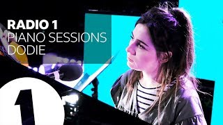 dodie - Human - Radio 1 Piano Session