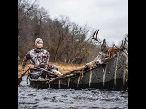 174  SAM UBL - Keep The Deer Guessing, Ground Hunting The Thick Stuff, The Importance Of Fresh Sign