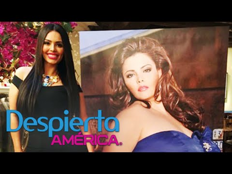 Perdi 245 libras: conoce la transformacin de Rosie Mercado