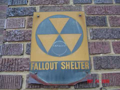 Fallout Shelter Signs Milwaukee WI Part 3
