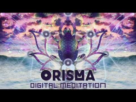 Ellinio - Common Enemy Orisma Remix Digital Meditation EP