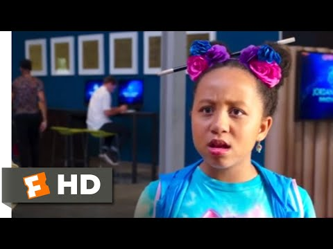 Little (2019) - I Wish You Were Little! Scene (1/10) | Movieclips