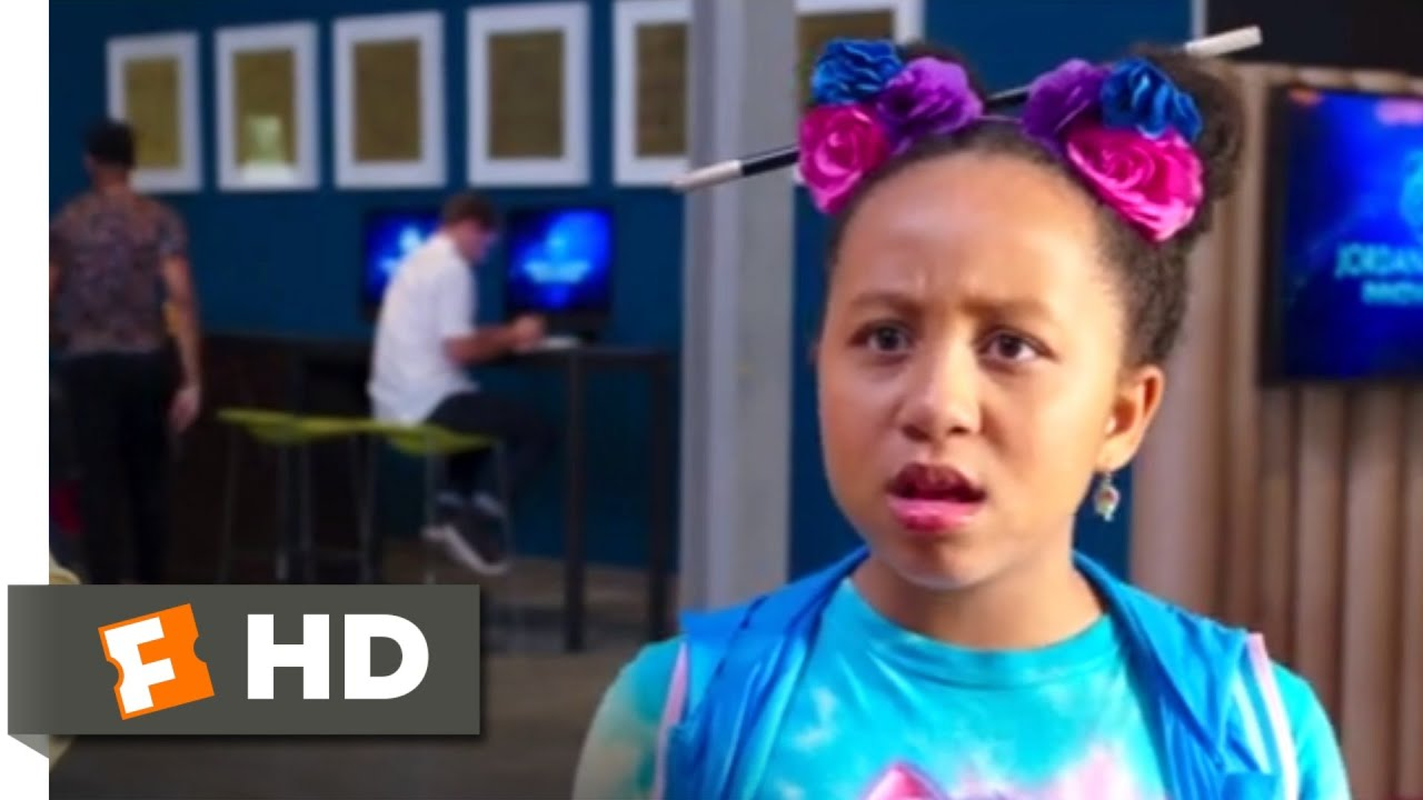 Download Little (2019) - I Wish You Were Little! Scene (1/10) | Movieclips