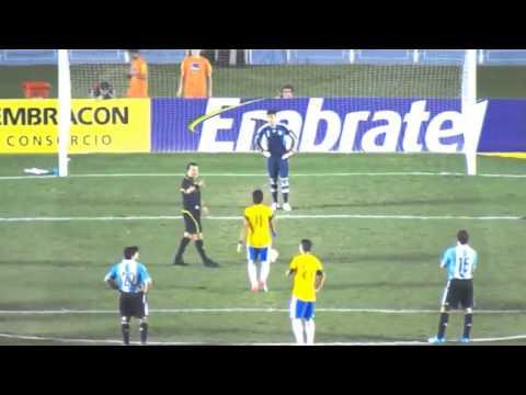 ฟุตบอลโลก 2014 - เนย์มาร์ ว่าที่นักเตะหมายเลข 1 ของโลกคนต่อไป