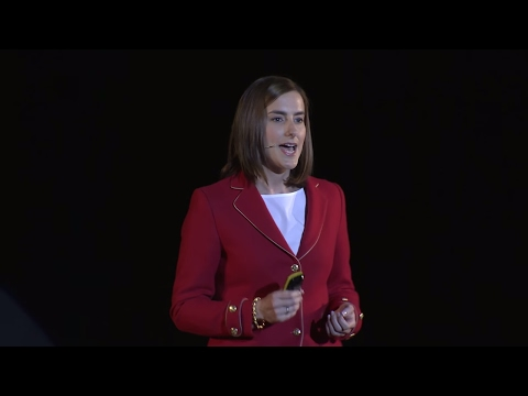 Expect the Unexpected in an Interview   Itziar de Ros   TEDxIESEBarcelona