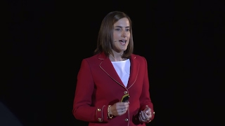 Expect the Unexpected in an Interview | Itziar de Ros | TEDxIESEBarcelona