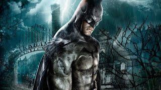 12 Things You Didn't Know About Batman: Arkham Asylum