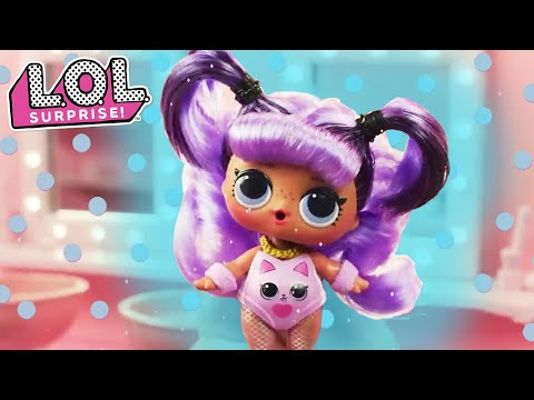 #hairgoals-makeover-series-|-lol-surprise!-commercial