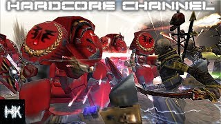 Warhammer 40 000 multiplayer Hardcore #192 Де Хуидин