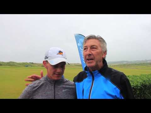 North of Ireland Amateur Open - Day 5