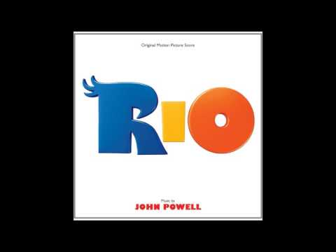 1. Morning RoutineRioJohn Powell