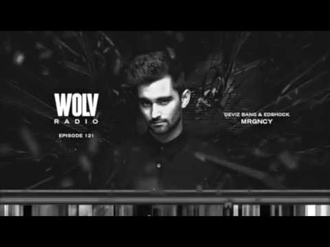'MRGNCY' played on 'DYRO - WOLV RADIO 121'!